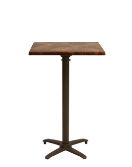 High Height Tables